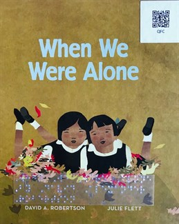 When we are alone